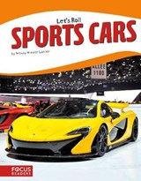Sports Cars | Wendy Hinote Lanier |