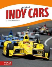 Indy Cars | Wendy Hinote Lanier |