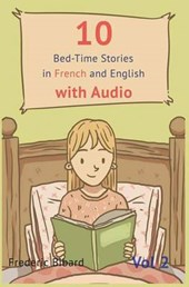 10 Bedtime Stories in French and English with Audio.