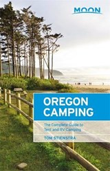 Moon Oregon Camping | Tom Stienstra |