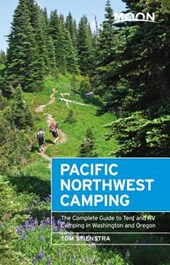 Moon Pacific Northwest Camping | Tom Stienstra |
