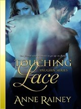 Touching Lace | Anne Rainey |