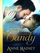 Tasting Candy | Anne Rainey |