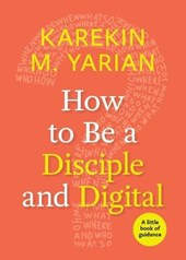 How to Be a Disciple and Digital