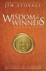 Wisdom for Winners Volume Four | Jim Stovall |