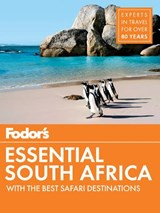 Fodor's Essential South Africa | Claire Baranowski |