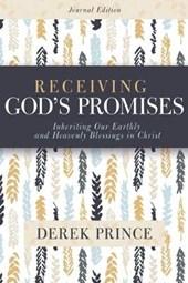 Receiving God's Promises