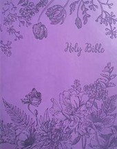 KJV Sword Study Bible