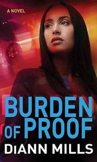 Burden of Proof | DiAnn Mills |