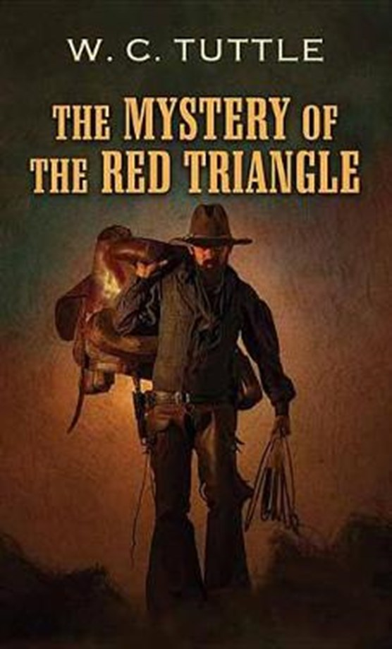 The Mystery of the Red Triangle