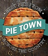 Pie Town Cookbook | auteur onbekend |
