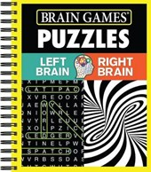 Brain Games Right Brain Vs Left Brain