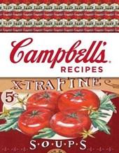 Retro Campbells Recipes