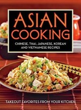 Asian Cooking | auteur onbekend |