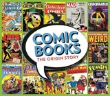 Comic Books Origin Stories | auteur onbekend |