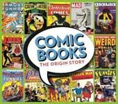 Comic Books Origin Stories