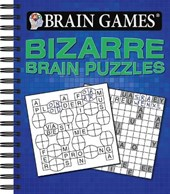 Brain Games Bizarre Brain Puzzles