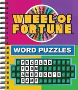 Wheel of Fortune Puzzles |  |
