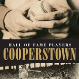 Hall of Fame Players Cooperstown | auteur onbekend |
