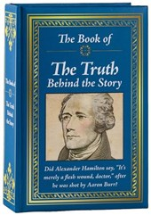 Book of the Truth Behind the Story