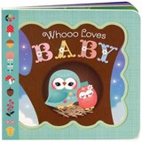 Whooo Loves Baby | Minnie Birdsong |