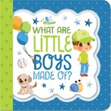 What Are Little Boys Made of | Minnie Birdsong |