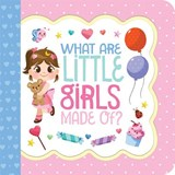 What Little Girls Are Made of | Minnie Birdsong |