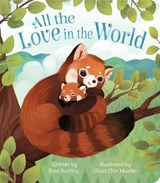 All the Love in the World | Rose Bunting |