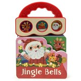 Jingle Bells | Holly Berry-byrd |