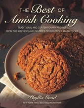 The Best of Amish Cooking | Phyllis Pellman Good |