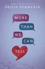 More Than We Can Tell | Brigid Kemmerer |