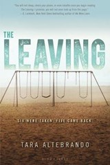 The Leaving | Tara Altebrando |
