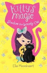 Shadow the Lonely Cat | Ella Moonheart |