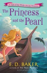 The Princess and the Pearl | E. D. Baker |