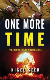 One More Time | Nigel Seed |