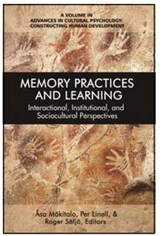 Memory Practices and Learning | Ãsa Mäkitalo |