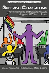 Queering Classrooms | Erin A. Mikulec |