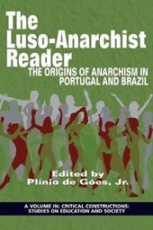 The Luso-anarchist Reader
