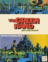 Green Hand | Nicole Claveloux |