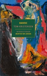 Havoc | Tom Kristensen |
