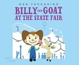 Billy and Goat at the State Fair | Dan Yaccarino |
