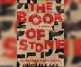 The Book of Stone | Jonathan Papernick |