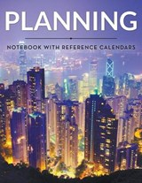 Planning Notebook with Reference Calendars | Speedy Publishing Llc |
