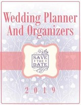 Wedding Planner And Organizers | Speedy Publishing Llc |