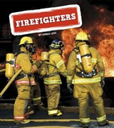 Firefighters | Emma Less |