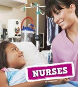 Nurses | Emma Less |