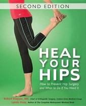 Heal Your Hips
