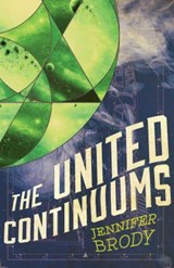 The United Continuums | Jennifer Brody |