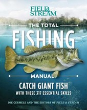 The Total Fishing Manual | Joe Cermele |