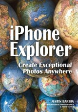 iPhone Explorer | Justin Barbin |